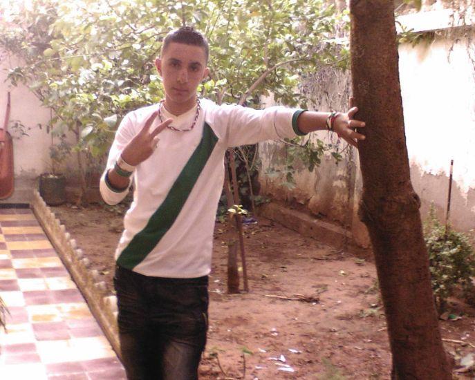 Moi et mode algerie