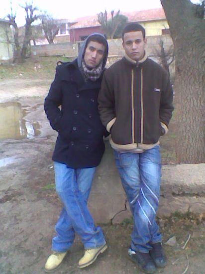 moi et mon ami  ismail