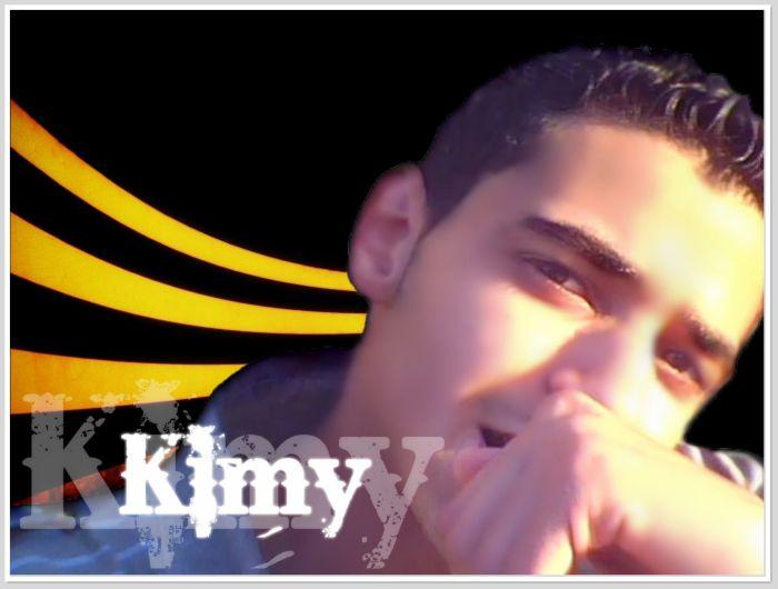 kimy 'dr love' lol