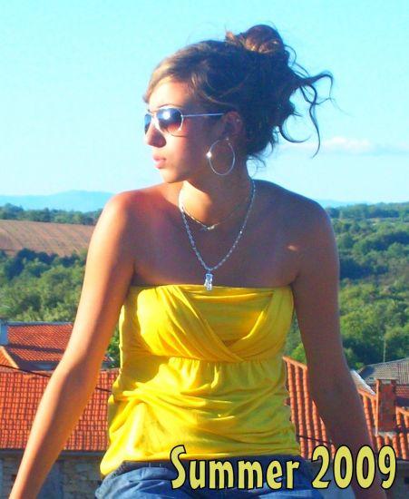 Summer 2009 <3