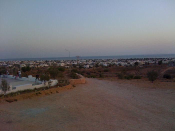 a le bo paysage en tunisie mon pays