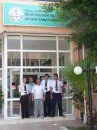 Marmaris, village de vancances maison d'enseignants