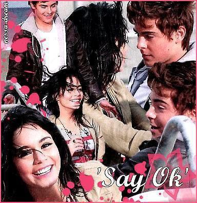Say Ok!