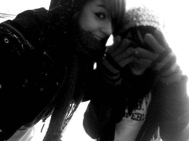 Marianeee & Shiiranee <3