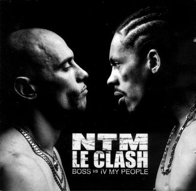 NTM-leclash 2001