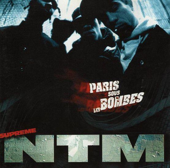 NTM-paris sous les bombe 1995