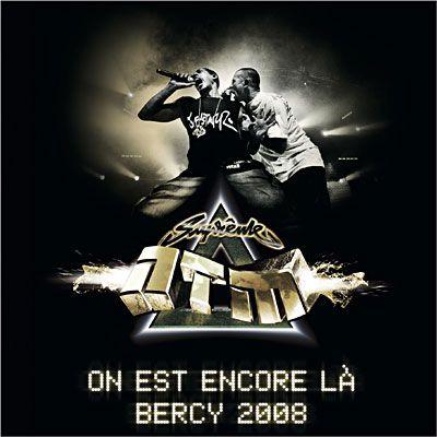 NTM - on est encore la bercy (2008) 2009