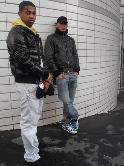 M.A.R & LACRYMO