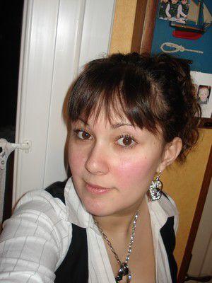 25/12/2009 chez marraine