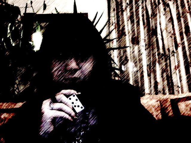 I'm a Domino Lolita =3