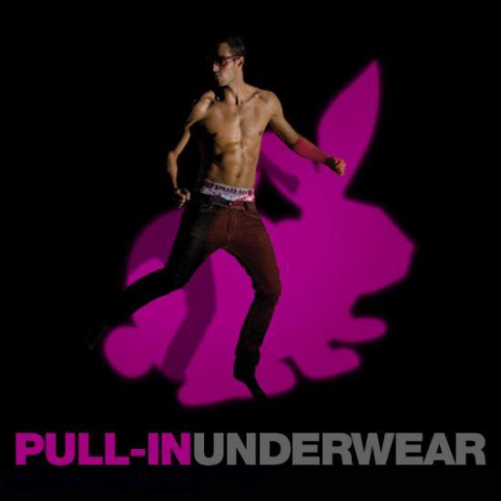 Pull in ♥