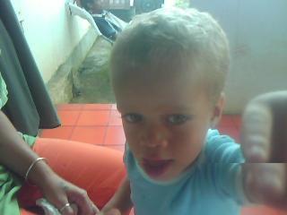 mon fils benj