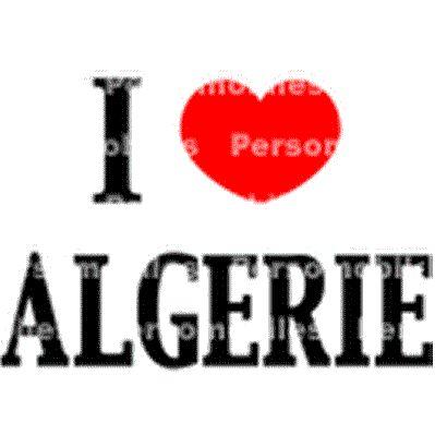 susuh sa c mon pays L'ALGERIE fier de letre wallah