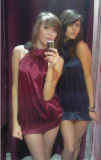 Pauline &. Moi :)