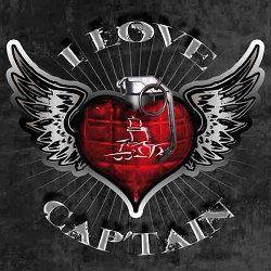 I Love Cap'tain ( lL )