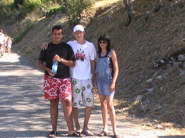 Le ZiinK' ,, Juliien' && Moii =)