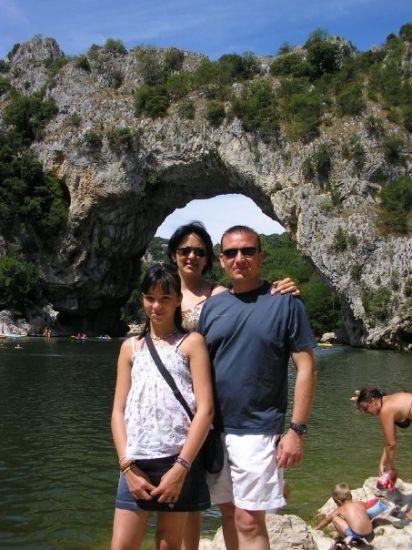 Papa, Maman && Moii =)