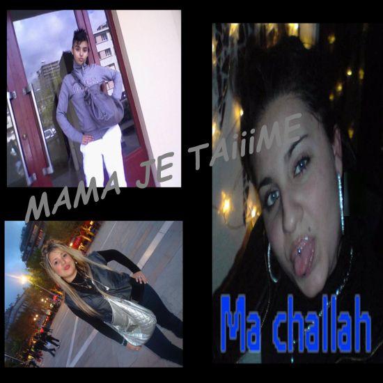 Tuu ME MANKE MAMA JTM