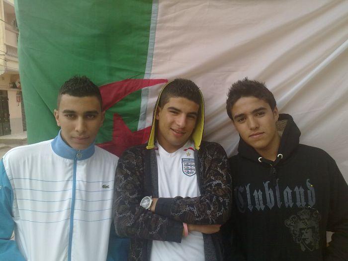 moi , mustapha et zaki