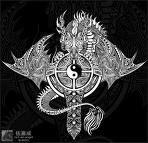 dragon fashion