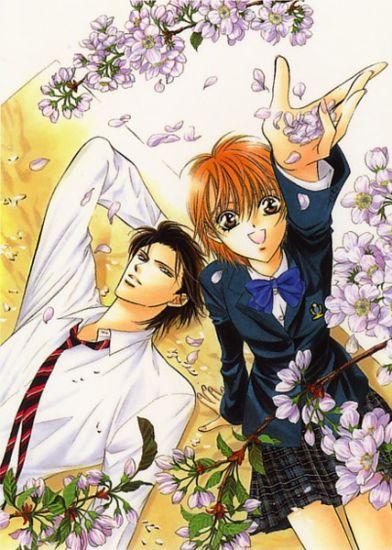 Ren & Kyouko