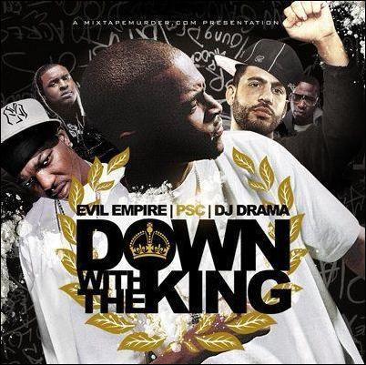 donw king