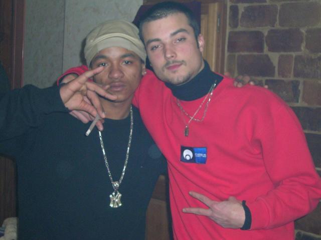 G'prince et Dj Shap