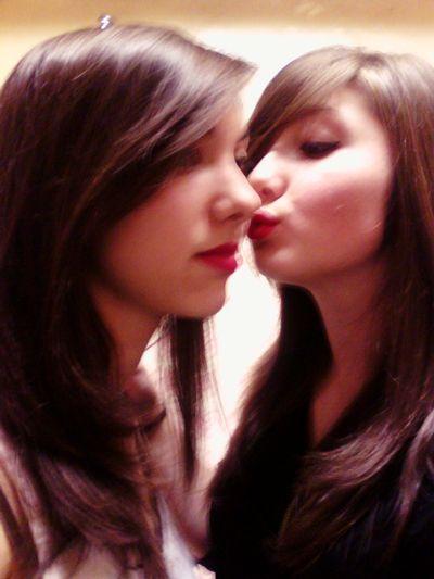 Lisa & Audrey