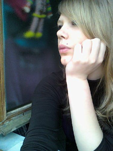 ma blanche ^^