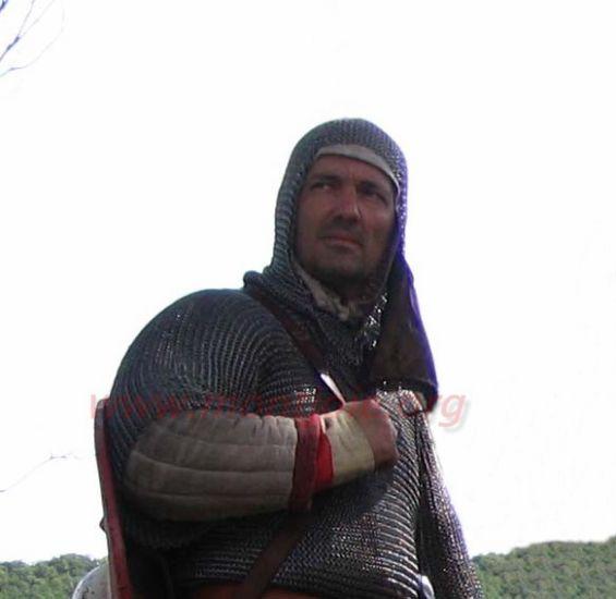 Photo posée pour le site de ma troupe (Ost de Montjoie)