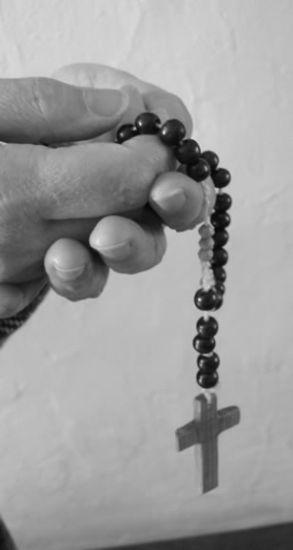 ✝ Chapelet récite les prières (Hh) ✝