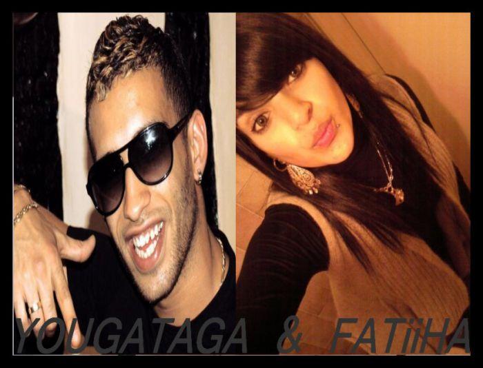 YOUGATAA & MOi <3