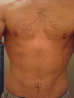 g repis la muscu , biento une nouvelle foto je métrais !!!!!