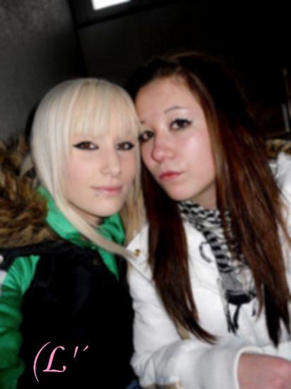 Fanny &x' Anne-Soo (L)