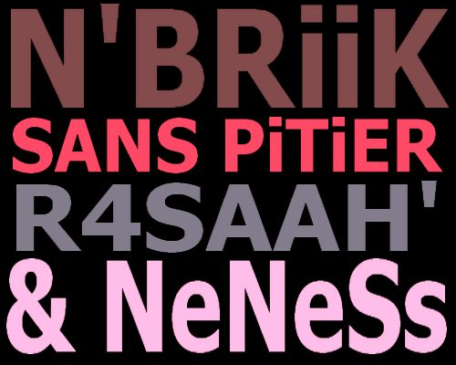 R4SAAH <3