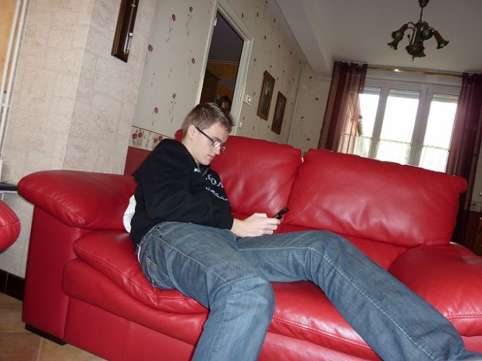 Journée pédagogique :) - Janvier 2009