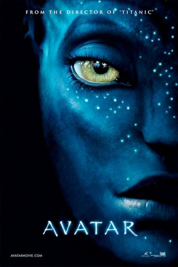 Avatar ; le film.