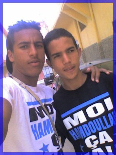 Avec Luii