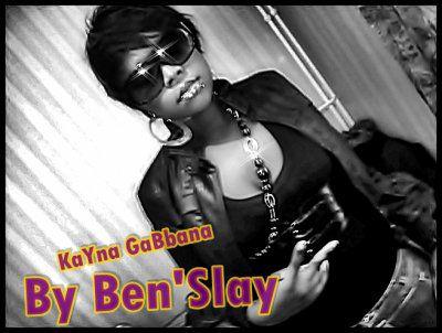 Kayna GaBbana