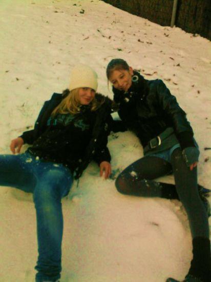 Wendy & Moua