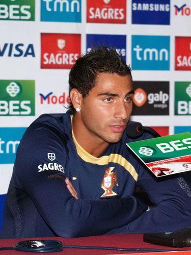 Ricardo Quaresma, un exemple du football d'aujourd'hui