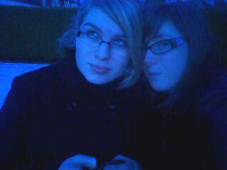 Cousine &Moa ♥♥