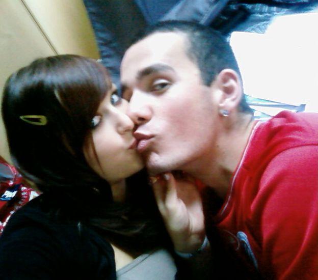 Mon amour , Je t'aaime PQT <3'`