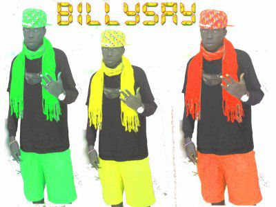 billysay