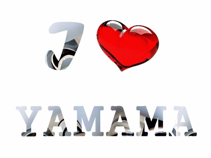 i love yamama ....é....comm tjr yamama for