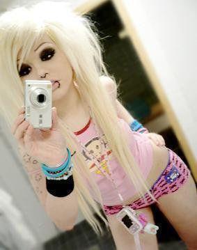 Emo - Girl