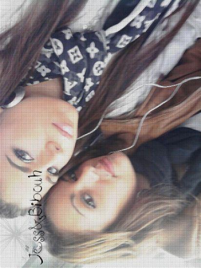 Jess&Bibouh MadeInLyon
