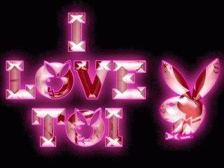 I love toi