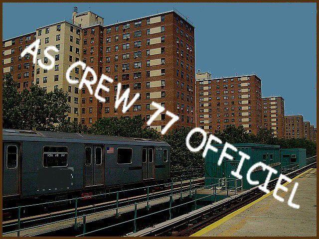 Label Indépendant : AS CREW 77