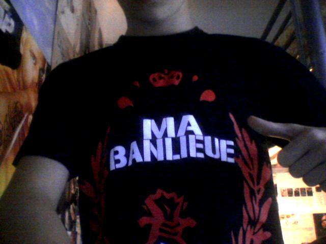 Ma Banlieue